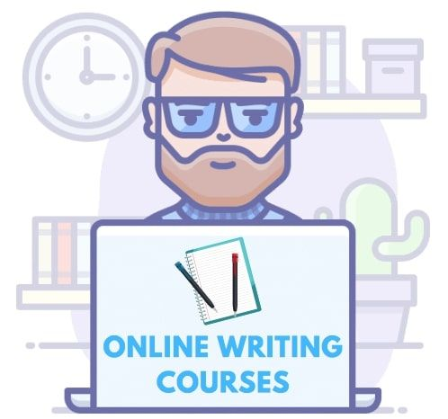 Free online creative writing programs term paper parts