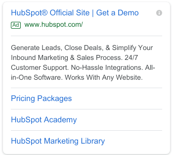 Tips to writing Google Ads