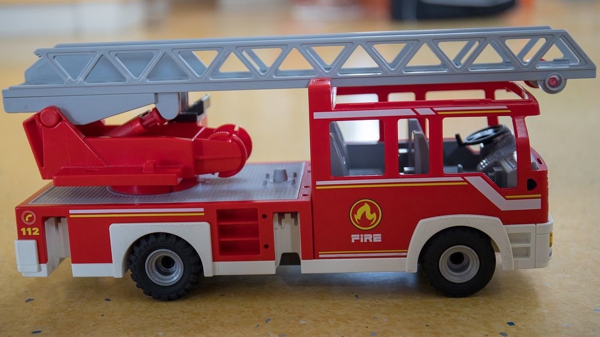 7 Fire Truck Songs For Kids Muddy Smiles