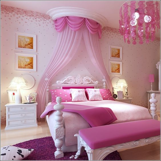 Best Colors For Your Bedroom According To Science Color Psychology