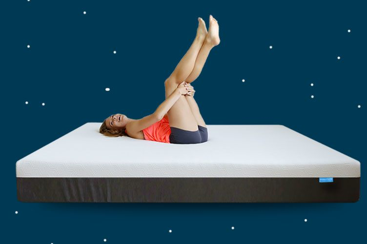 5 Best Mattresses For Tall People In
