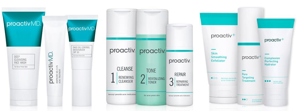 2020 Proactiv Reviews Price Ingredients Where To Buy