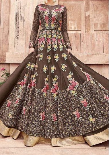 Zoya Engaged Exclusive Designer Lehenga Style Suit