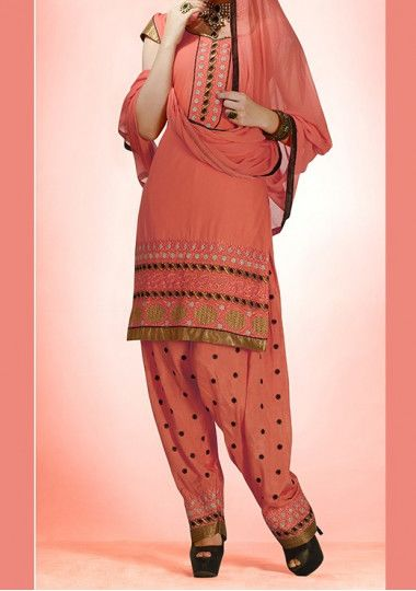 Patiala House Vol-12 Pure Cotton Salwar  Suit