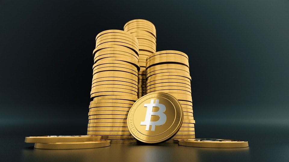 vinde bitcoin