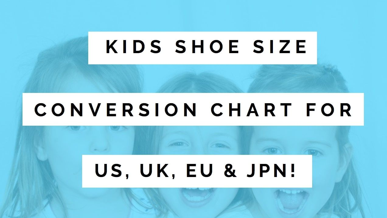 childs size 13 in eu