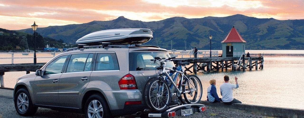 The 10 Best Thule Roof Rack Options 2020