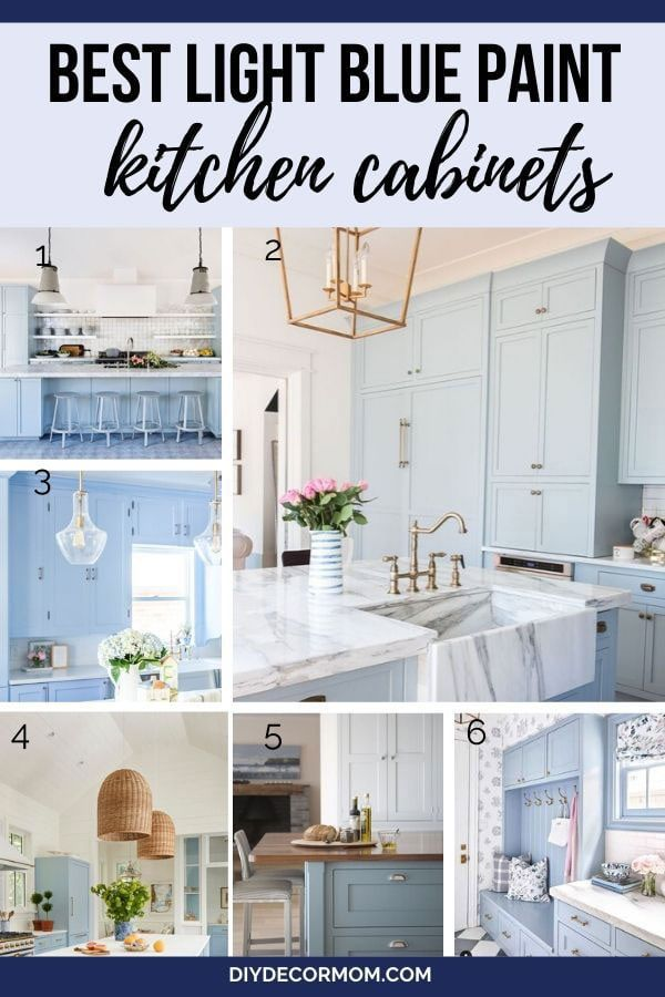 Best Kitchen Cabinet Colors Perfect For Your Reno Diy Decor Mom