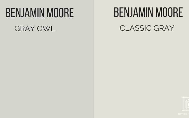 Benjamin Moore Classic Gray How To Choose The Best Neutral Grays