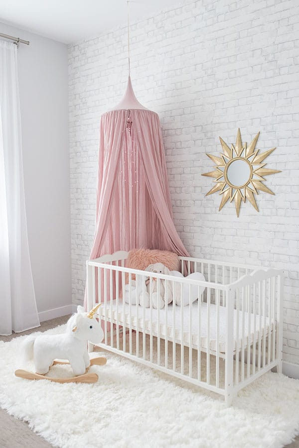 Girl Nursery Ideas 25 Must See For Inspiration 2021