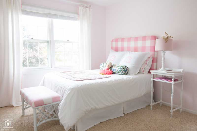 Pink Paint Colors The Best For Girls Bedrooms Diy Decor Mom