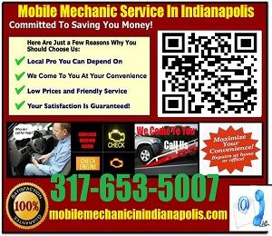 Mobile Mechanic Anderson Indiana Auto Car Repair Service Near Me