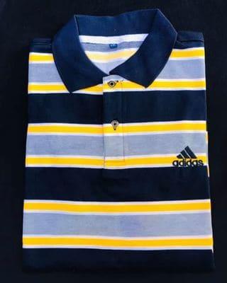 Original Striped Lacoste & Polo Shirts - WHOLESALE ONLY » Brabeton