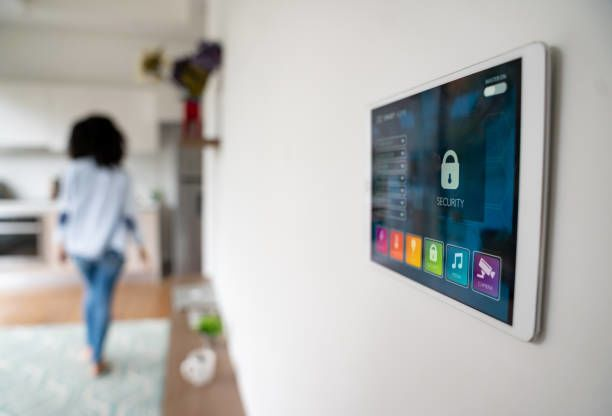 The Impact of Artificial Intelligence on Smart Homes 2