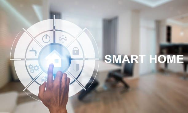 The Impact of Artificial Intelligence on Smart Homes 5