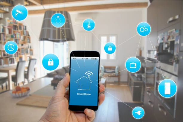 The Impact of Artificial Intelligence on Smart Homes 3