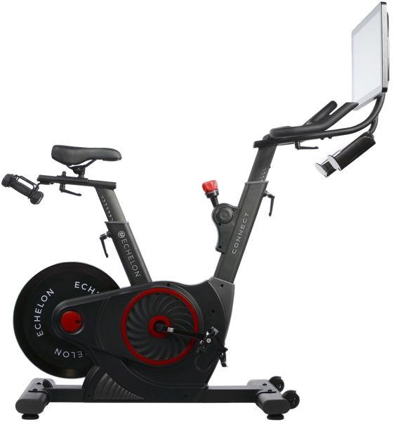 Echelon Vs Nordictrack Commercial Studio Cycle 2020 Winner