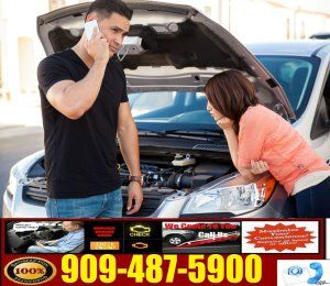 Mobile Mechanic Rancho Cucamonga Ca Auto Car Repair Shop Near Me