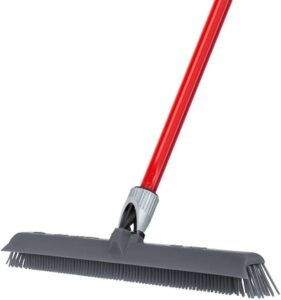 RAVMAG Silicone Broom
