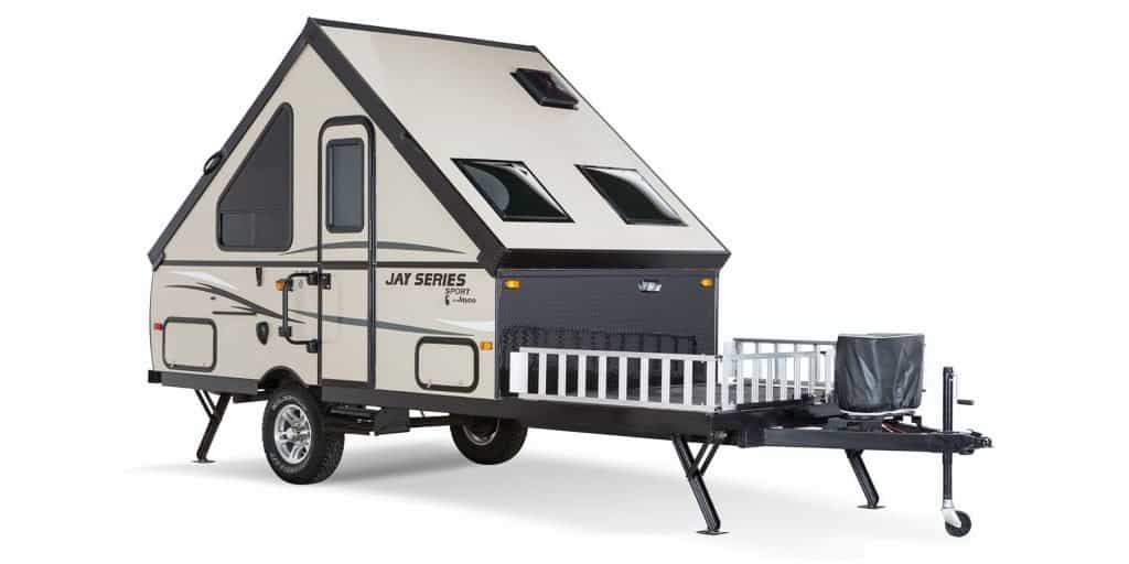 17 Best A Frame Campers May 2021 Update Crowsurvival