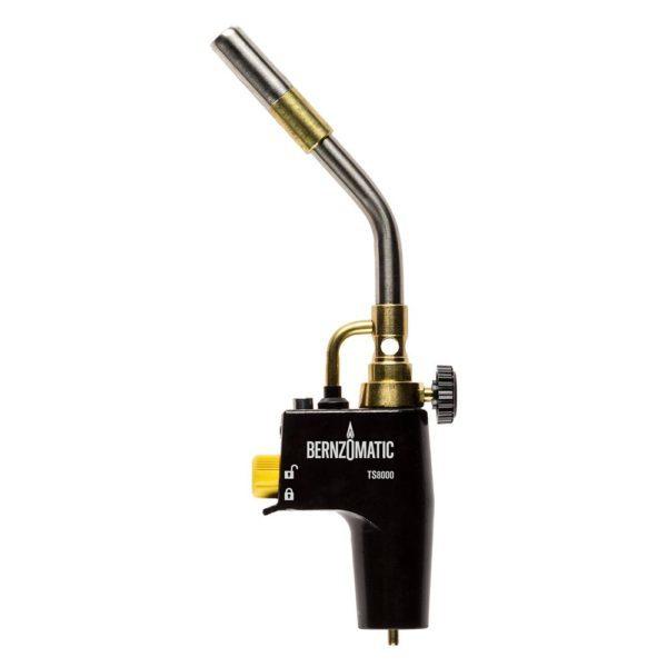 Горелка для пайки BernzOmatic TS8000