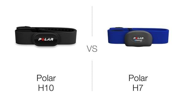 Polar H10 Vs Polar H7 Which One Should You Buy