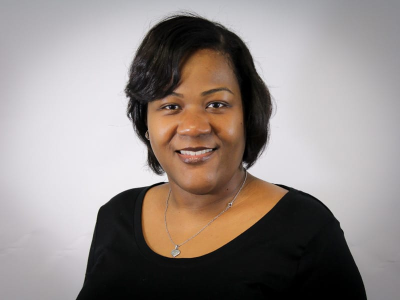 Dental Network Assistant Manager Caprice Rigsby