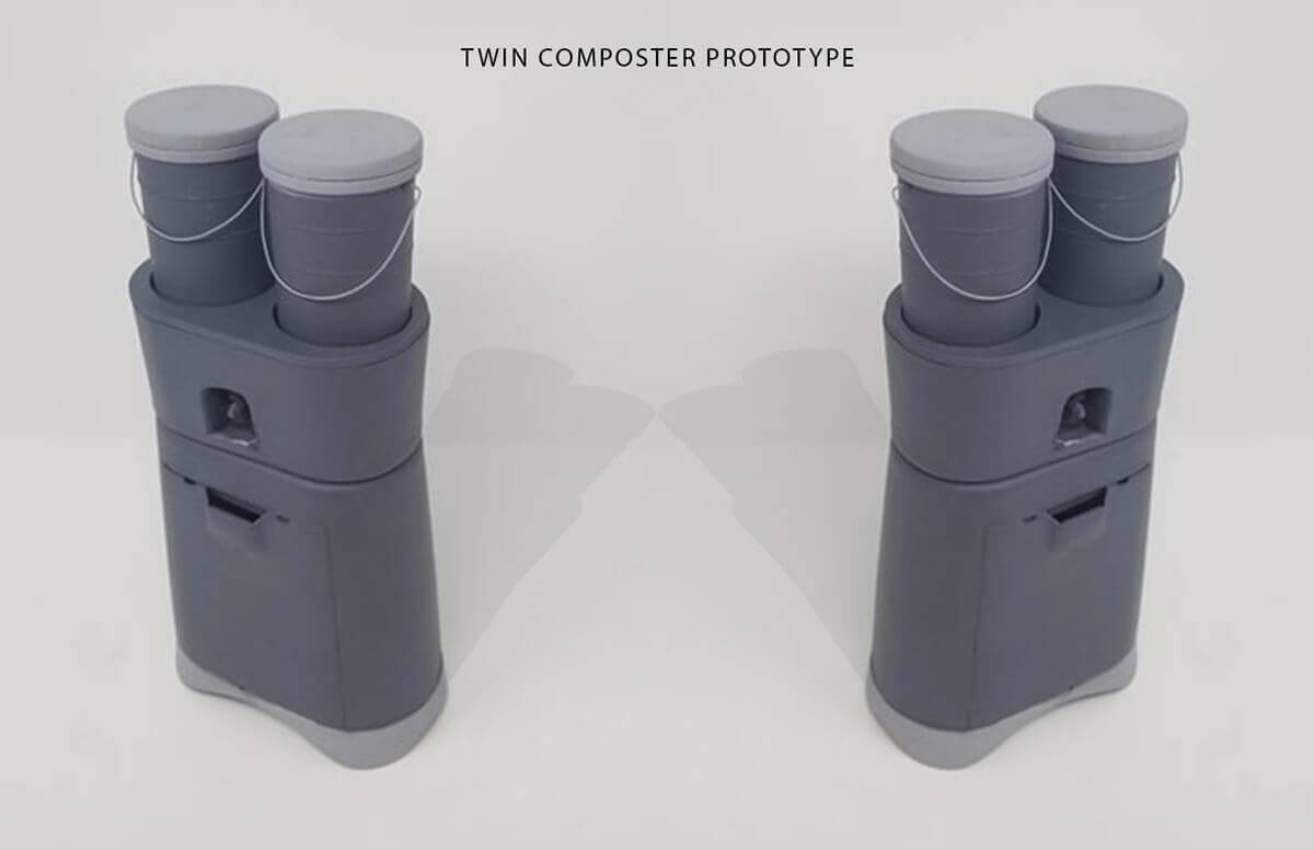 Twin Composter (9)