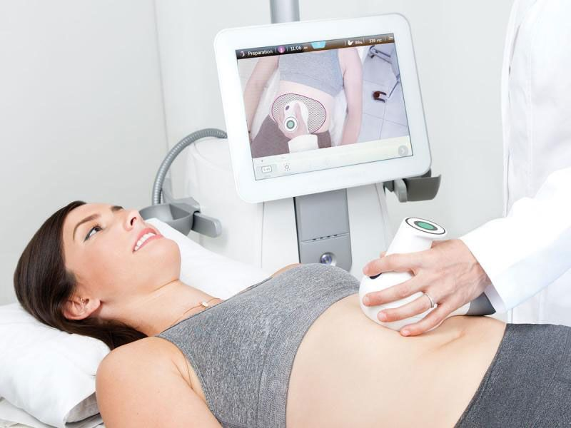 Advanced Aesthetic Solutions Skin Tightening