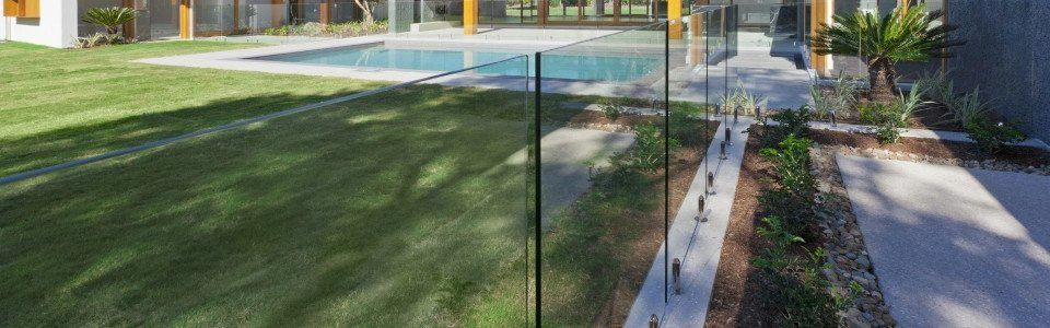 Diy Glass Pool Fencing Sydney Avant Garde Glass D I Y Guide