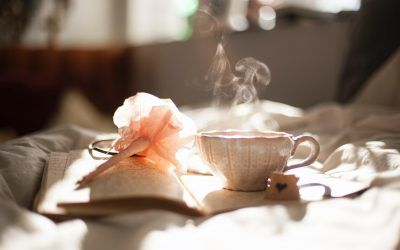 Morning routines modeled on Ayurveda, in times of Covid 19