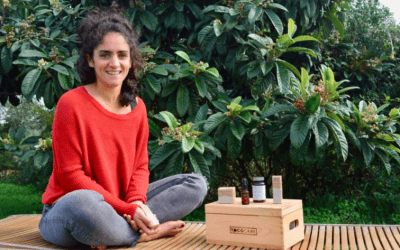 Interview with Shiva Safaie, the founder of TocoCare: expertentesten.de