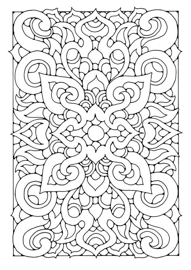 coloring pages : Adult Mandala Coloring Pages Lovely Flowers Mandala  Coloring Book Fresh Stress Relief Coloring Adult Mandala Coloring Pages ~  affiliateprogrambook.com | 875x620