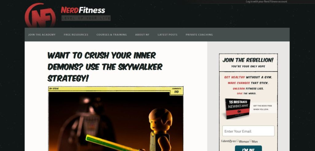 Check out the best health and fitness websites you should be following with insider info from this post.   Discover a new favorite fitness blog. #health #healthyliving #workouts #exerise #wellness #keepingfit #fitnessgoals #fitness