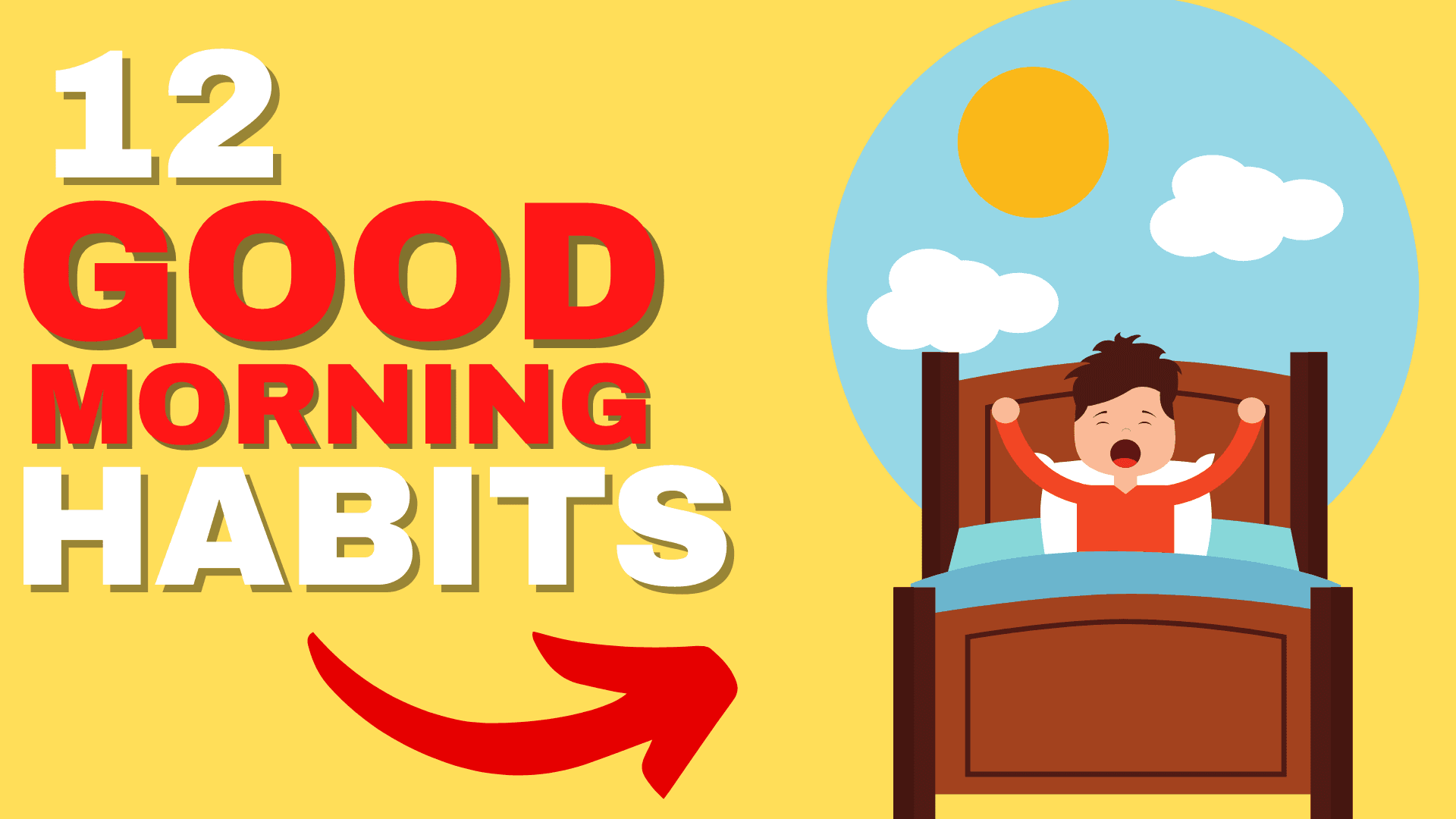 Good Morning Habits of the World's Successful People