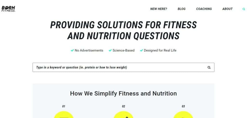 Check out the top fitness bloggers for 2019 in this cool post.   Discover the best fitness blogs. #fitnessgoals #weightloss #workouts #exercise #healthier #healthyhabits #wellness #fitness #healthyliving