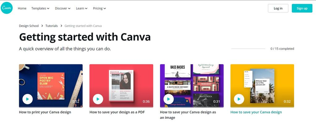 what is canva com used for | free version of canva | disadvantages of using canva
