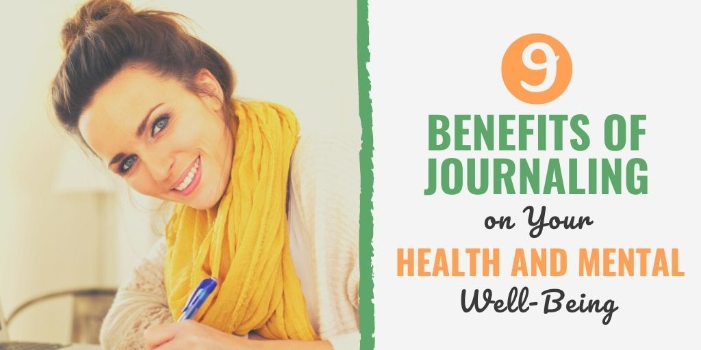 the benefits of journaling for stress management | spiritual benefits of journaling | social benefits of journaling