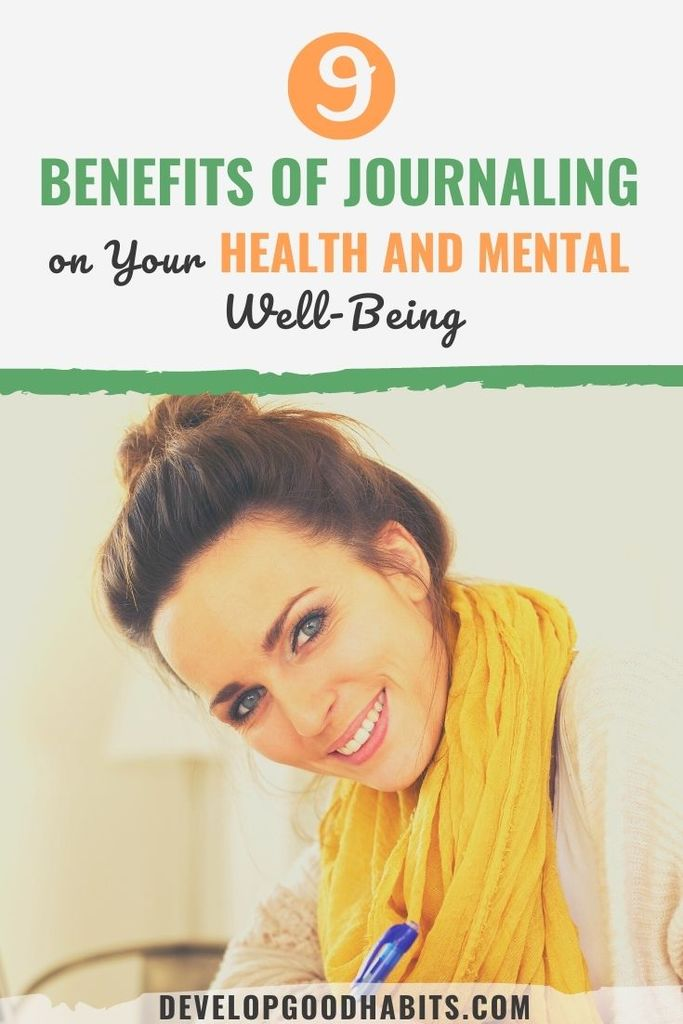 benefits of journaling for students | benefits of journaling for depression | benefits of journaling before bed