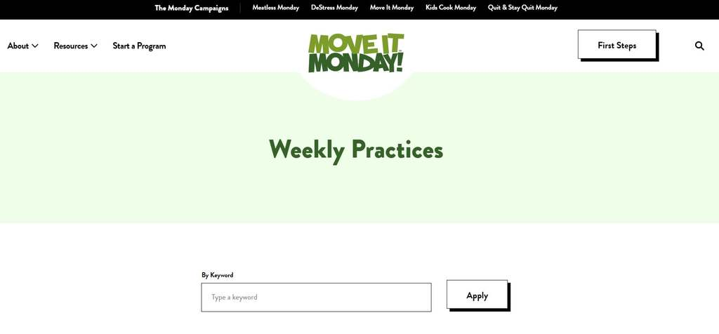Move It Mondays   fitness blogging   health and fitness blogs