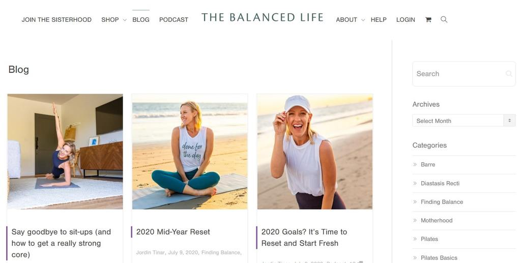 31 Top Fitness Blogs You Should Follow In 2020