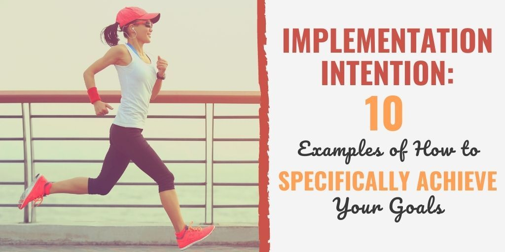 implementation intention theory | implementation intention atomic habits | how to create implementation intentions