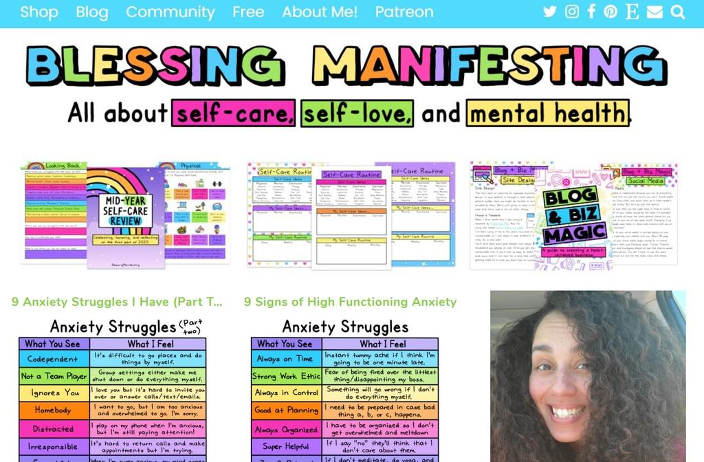 blessing manifesting | blogs about lifestyle | blogs about life stories